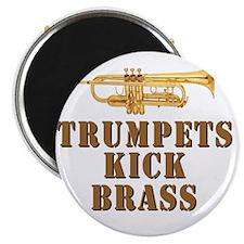 trumpetskickbrass_2_smalls Magnet