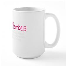 Caroline Forbes B Mug