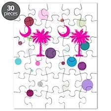 white_polka_flip_flops Puzzle