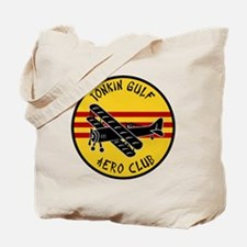 Tonkin Aero Club Tote Bag