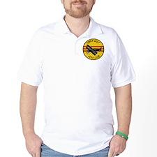 Tonkin Aero Club T-Shirt