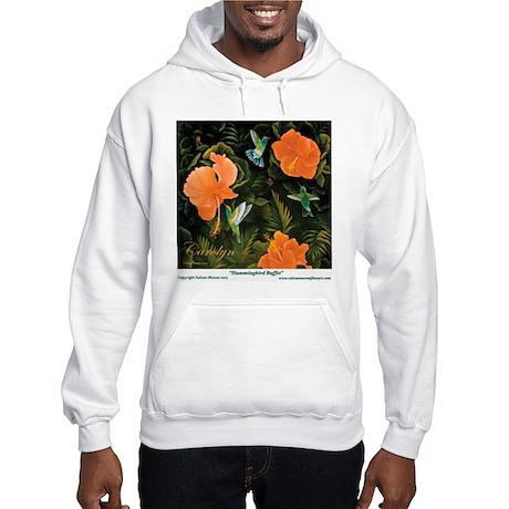 Carolyn's H'bird Hooded Sweatshirt