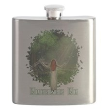 blessedbe Flask