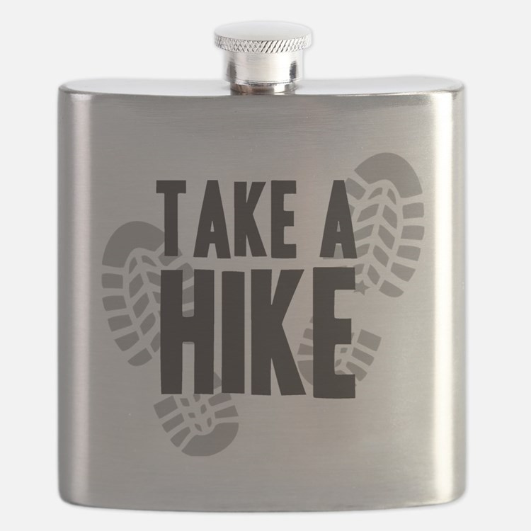hike Flask