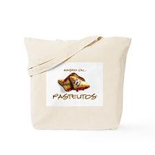 Raised on... Pastelitos Tote Bag