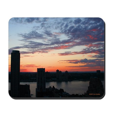Sunset 1 Mousepad