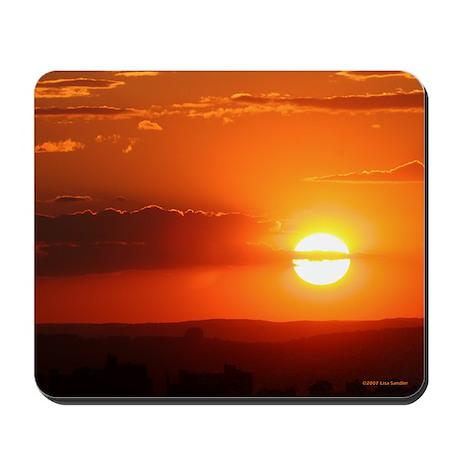 Sunset 2 Mousepad