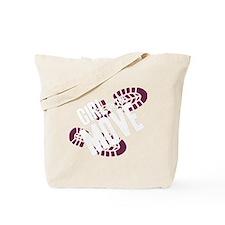 girlmove2 Tote Bag