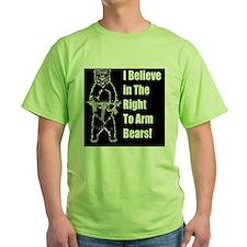 bear gund T-Shirt