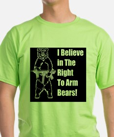 bear gund T-Shirt