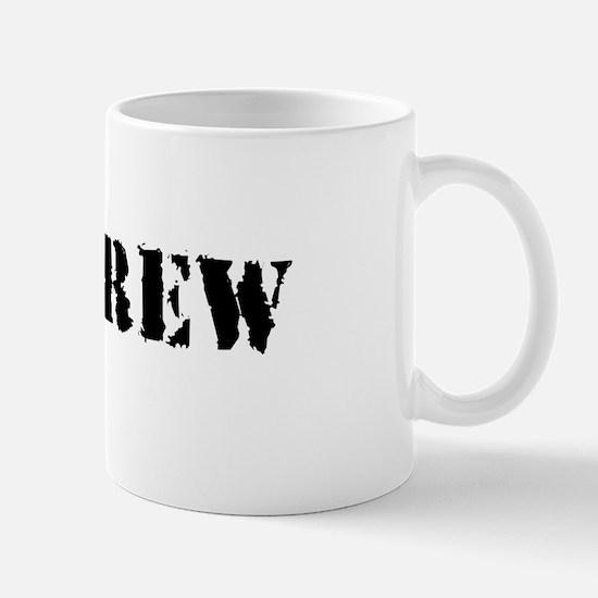 Pit Crew (Original) Mug