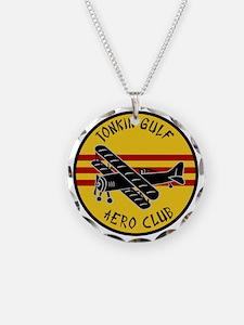 Tonkin Aero Club Necklace