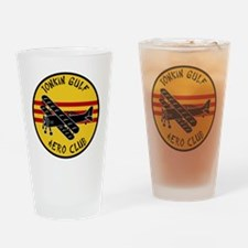 Tonkin Aero Club Drinking Glass