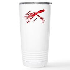 Giant_Squid_3_Multiple Travel Mug