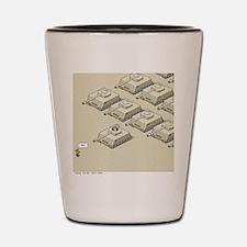 mousepad-00001 Shot Glass