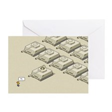 mousepad-00001 Greeting Card