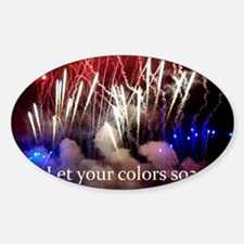 colors Decal