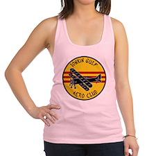 Tonkin Aero Club Racerback Tank Top