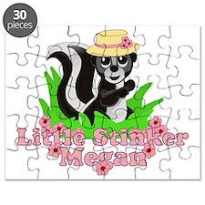 megan-g-stinker Puzzle