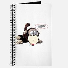 Aging monkey Journal