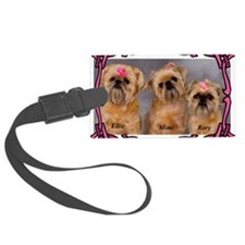cover Luggage Tag