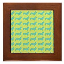 Untitled-1 Framed Tile