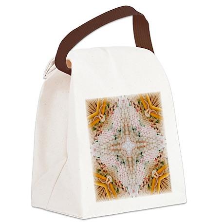 Kscope_knittingTweed_SQ_Tee Canvas Lunch Bag