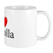 """I Love La Jolla"" Coffee Mug"