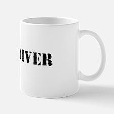 Stage Diver Mug