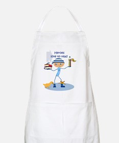 henry_love_to-read_Lore_M Apron
