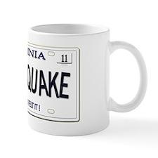 Plate Virginia Mug