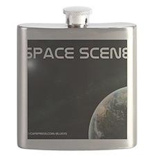 Calendar Cover 01 Flask