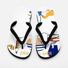henry_love-read_3 Flip Flops
