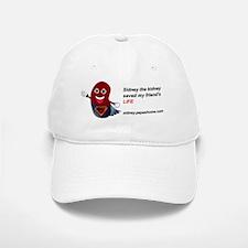 Sidney10insquare Baseball Baseball Cap