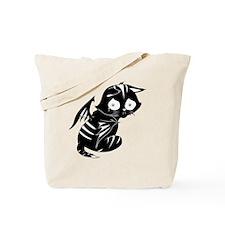 SadCat01 Tote Bag