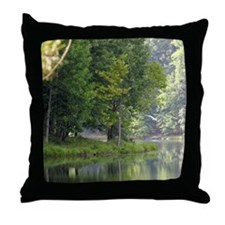 les1 Throw Pillow