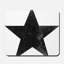 blackStar Mousepad