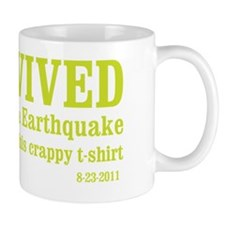ISurvivedIt Mug
