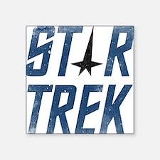 "StarTrek16 Square Sticker 3"" x 3"""