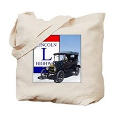 LincolnHighway-10 Tote Bag