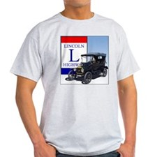 LincolnHighway-10 T-Shirt