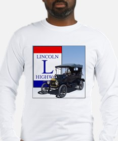 LincolnHighway-10 Long Sleeve T-Shirt