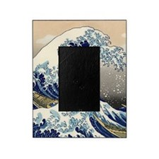 great_wave_v_ipad2_case Picture Frame