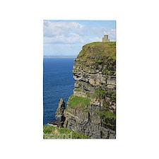 Ireland 01 text 3'x5' Area Rug