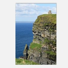 Ireland 01 text Postcards (Package of 8)