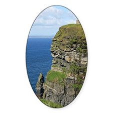 Ireland 01 text Decal
