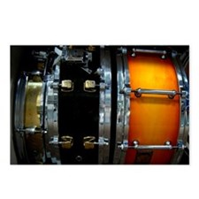 Snares! Postcards (Package of 8)