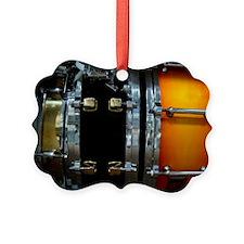 Snares! Ornament