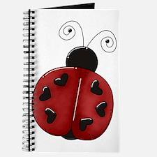 ladybug1b Journal
