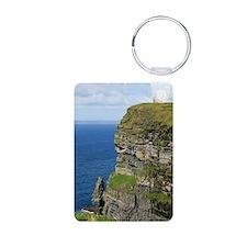Ireland 01 no text Keychains
